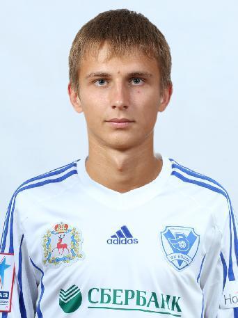 Кирилл Зубков