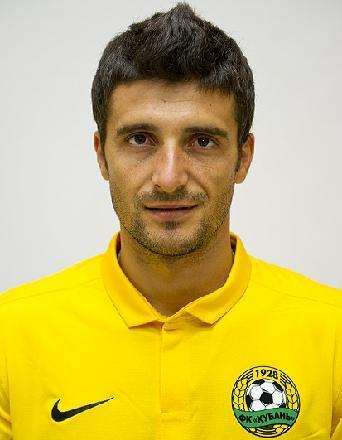 Даниэль Никулаэ