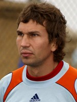 Сергей Долганский