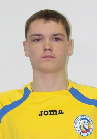 Владислав Суслов
