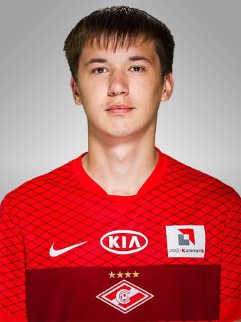 Айдар Лисинков