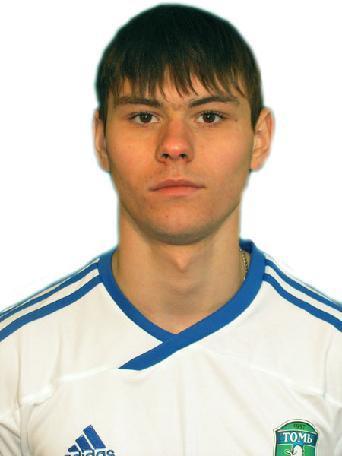 Иван Рукавицын