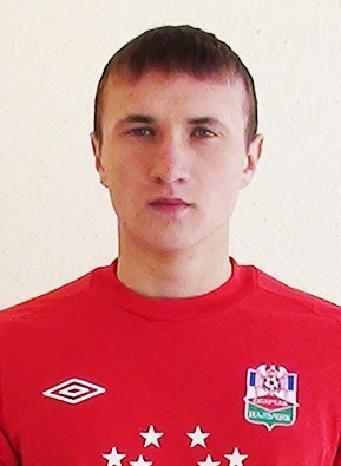 Мартин Ашинов