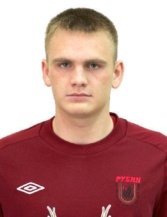 Виктор Гараев