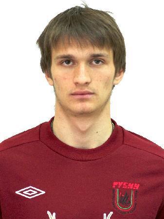 Юрий Савосин