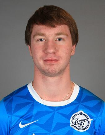 Алексей Егоров