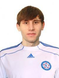 Максим Шоркин