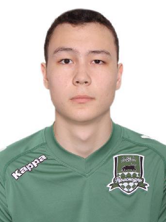 Денис Кавлинов
