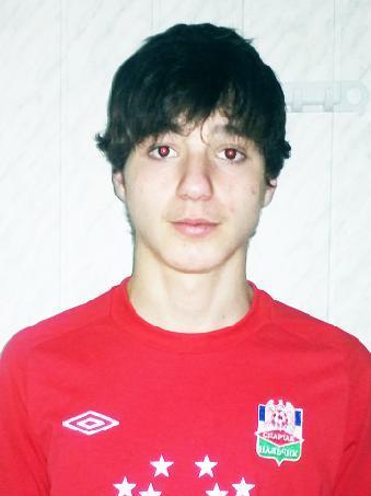 Радик Сабанов