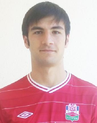 Астемир Бацев