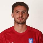 Стефанос Капино