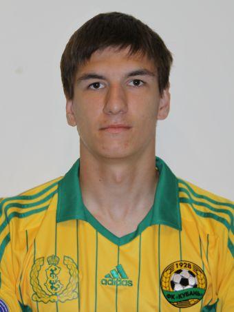 Александр Клещенко