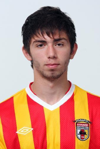 Валерий Дзодзаев