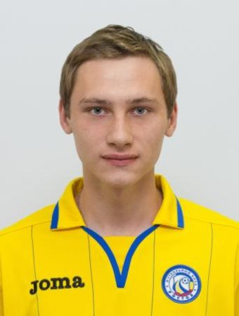 Артем Линченко