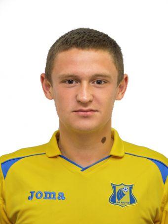 Даниил Остапенко