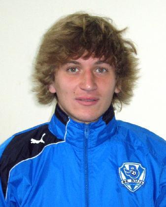 Альберт Кулаев