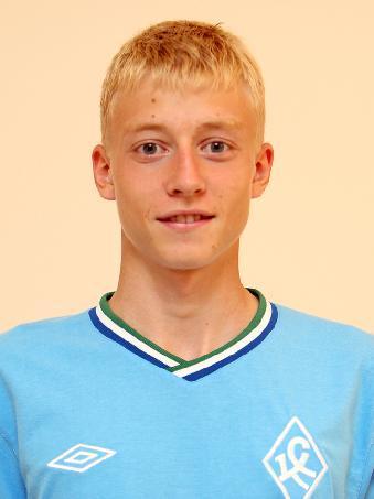 Олег Роганов