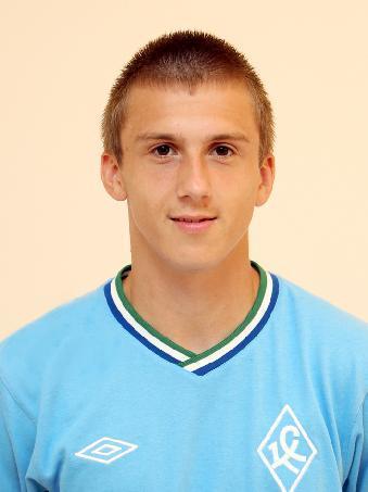 Александр Клягин