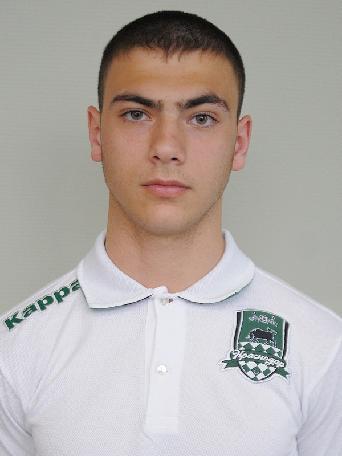 Андрей Гамалян