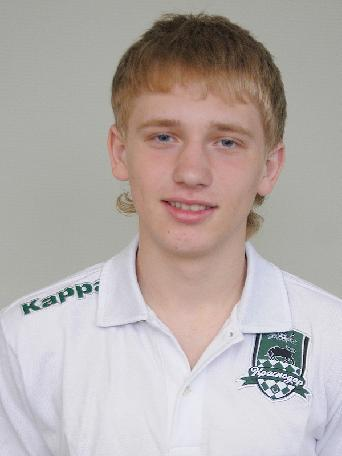 Дмитрий Кузьмичёв