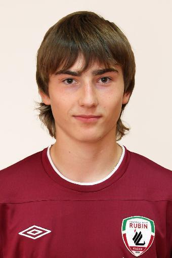 Антон Казанский