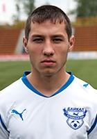 Максим Машнев
