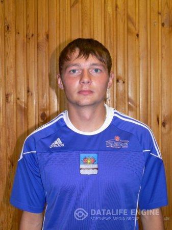 Антон Савченко