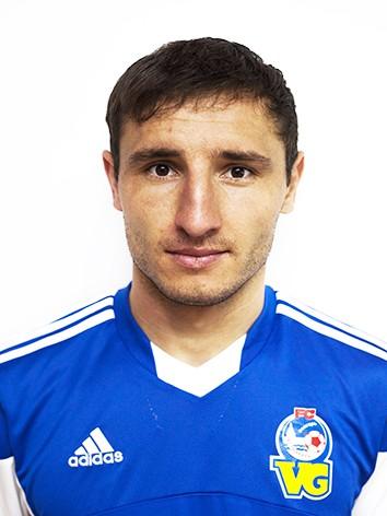 Аслан Таутиев