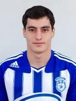 Давид Хубаев