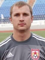 Евгений Костиков