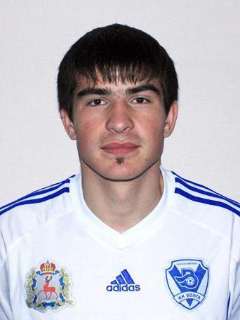 Андрей Первов