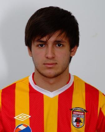 Чермен Тамаев