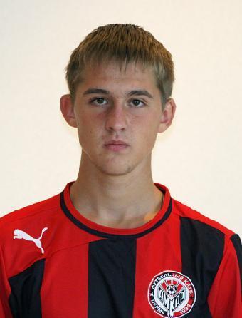 Дмитрий Опачев