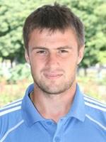 Дмитрий Воробей