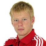 Дмитрий Задерецкий