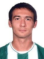 Константин Кравченко