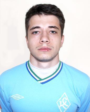 Антон Бочаров