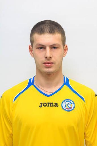 Андрей Фандеев