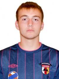 Ростислав Солдатенко