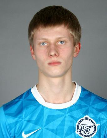 Степан Жалобков