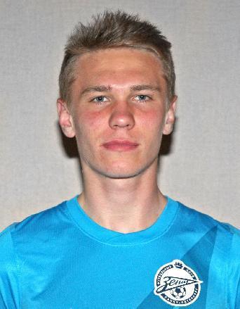 Константин Троянов
