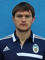 Максим Фещук