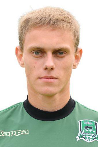 Дмитрий Новак