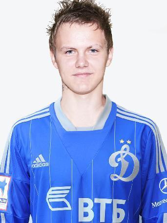 Владислав Павлюченко