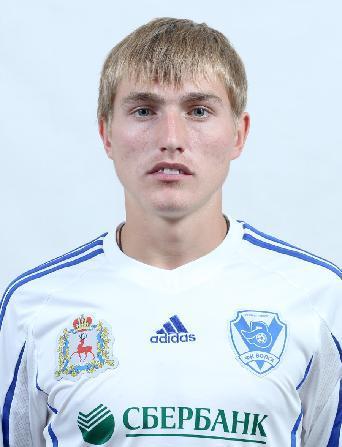 Михаил Захряпин