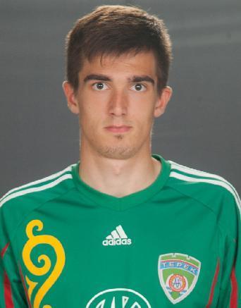 Андрей Ганюшкин