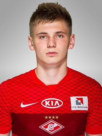 Алексей Иванушкин