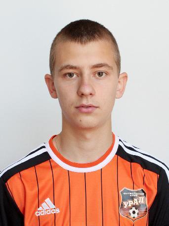 Евгений Шумихин