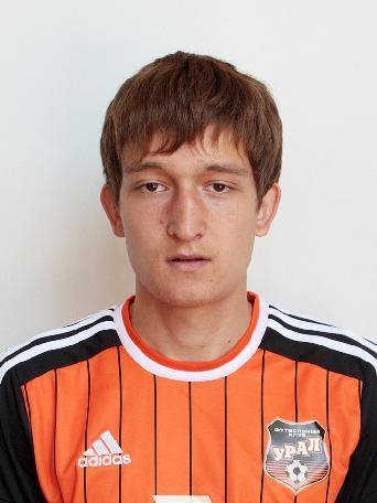 Ильмир Шамов