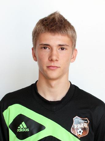 Иван Клюев